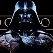 New Rogue One International Trailer Gives Us A Bit More Vader