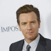 Ewan McGregor Is Christopher Robin In New Disney/Winnie The Pooh Film