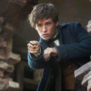 Eddie Redmayne Surprises Fans At The Harry Potter Studio Tour