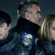 Luc Besson Shares Valerian And The City Of A Thousand Planets Teaser