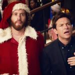 Our Ultimate Christmas Party Dates From The World Of Film