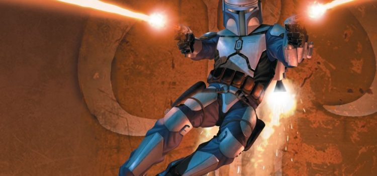 6 Star Wars Video Games You Really Should Have Played