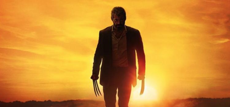 Logan (2017) DVD Review