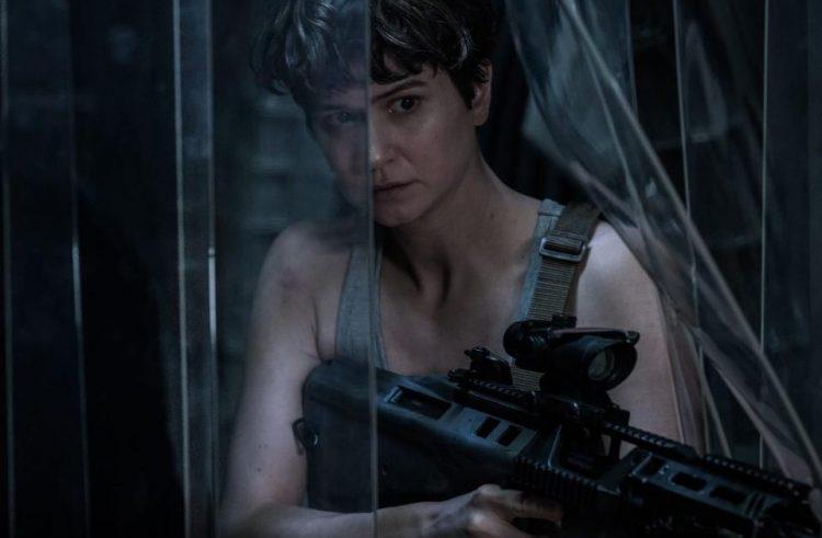 Alien: Covenant (2017) Review