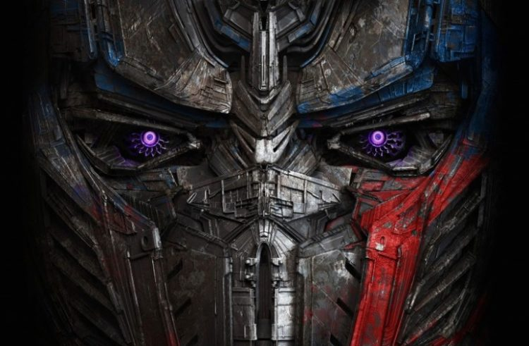 Competition: Win Transformers: The Last Knight On Blu-Ray!