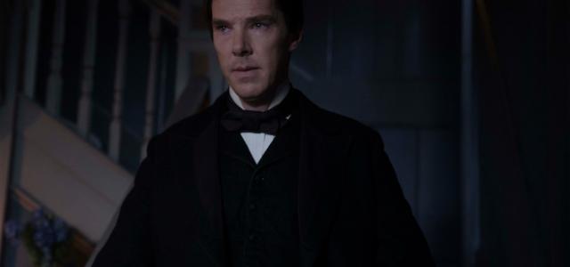 Benedict Cumberbatch Set To Star In Gypsy Boy