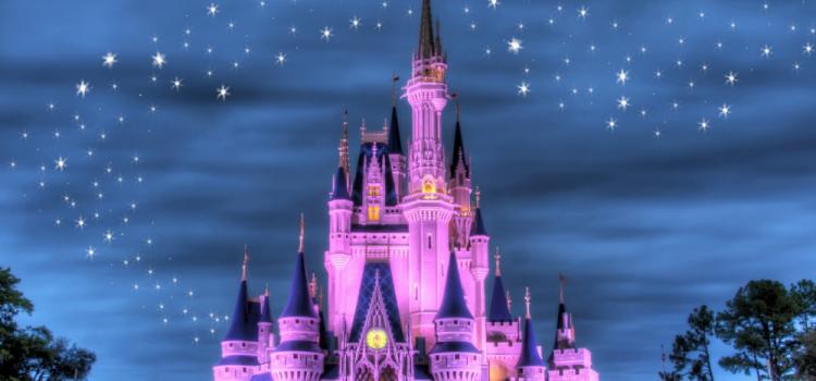 THE Disney Timeline