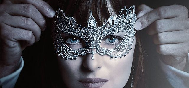 Fifty Shades Darker Home Entertainment Release Details