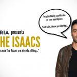 The Isaacs 2017 – Filmoria's Alternative Academy Awards
