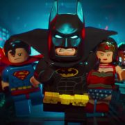 The LEGO Batman Movie Home Entertainment Release Details