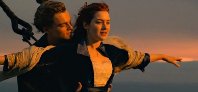 Odeon Serve Up 2-For-1 Titanic Offer And Terminator 2 3D Screening This August
