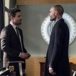 "Arrow Season 5 Episode 12 – ""Bratva"" Review"