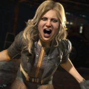 Black Canary Enters The Injustice 2 Fray In New Trailer