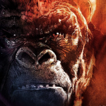 Kong Does Battle In New Movie Clip