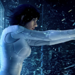 Scarlett Johansson Discusses The Major In New Ghost In The Shell Featurette