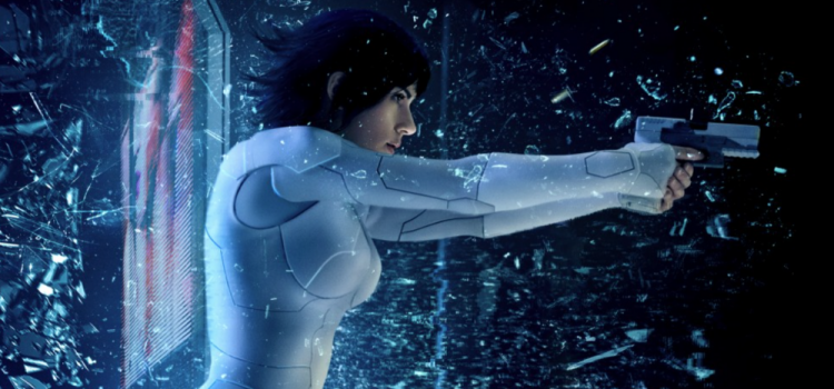 Check Out Two New Ghost In The Shell Featurettes