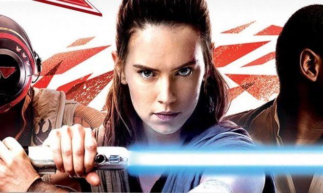 Star Wars: The Last Jedi European Premiere Live Stream Details