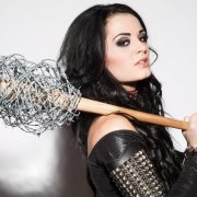 Dwayne Johnson To Produce Movie Based On WWE's Paige
