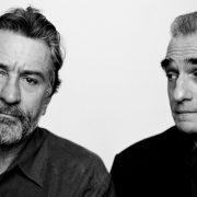 Summer Shooting For Scorsese's The Irishman