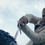 New King Arthur: Legend Of The Sword Trailer Swings In