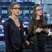 "Arrow Season 5 Episode 18 – ""Disbanded"" Review"