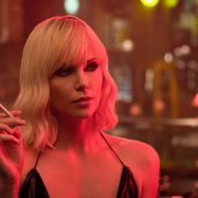Watch: Exhilarating New Trailer For Atomic Blonde Starring Charlize Theron