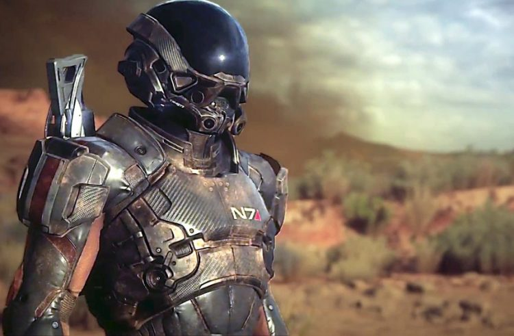 Ranked: 10 Favourite Mass Effect Characters