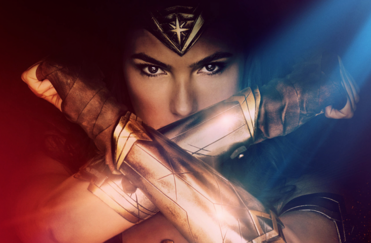 Watch The Majestic Final Trailer For Wonder Woman