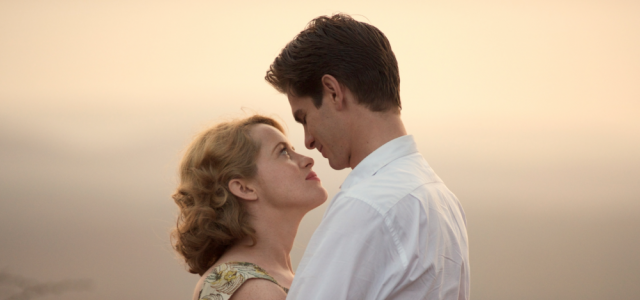 First Look: Claire Foy & Andrew Garfield In Andy Serkis' Directorial Debut
