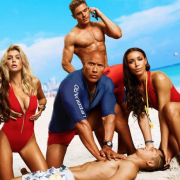 Johnson & Efron Make A Splash In Hilarious Baywatch Red Band Trailer