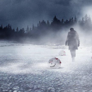 Michael Fassbender's The Snowman Gets Haunting New Poster