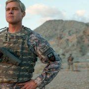 Netflix's War Machine Gets A New Trailer And Poster