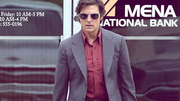 American Made Home Entertainment Release Details