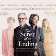The Sense Of An Ending (2017) Review