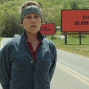 Watch: Superb First Trailer For Three Billboards Outside Ebbing, Missouri