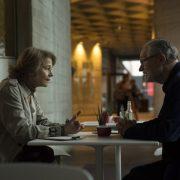 New UK Trailer & Poster For The Sense Of An Ending Starring Jim Broadbent
