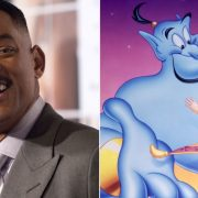Will Smith In Talks To Star As Genie In Disney's Live-Action Aladdin
