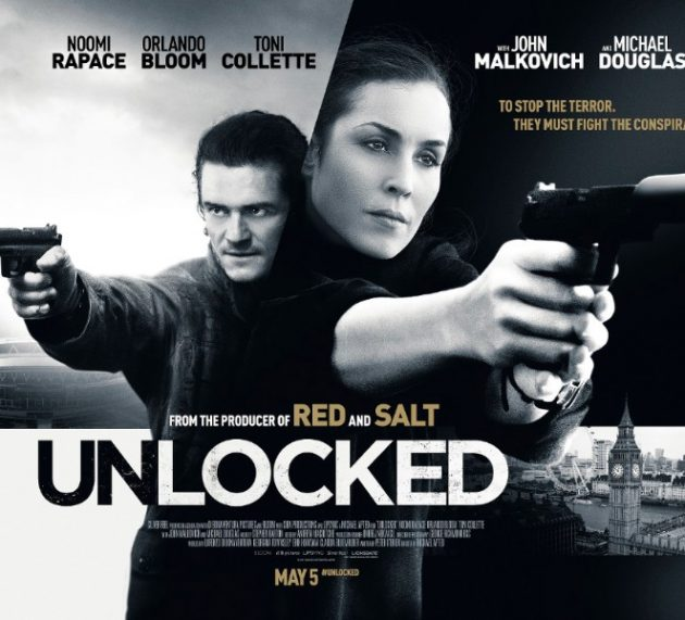 Two New Clips For Unlocked Arrive