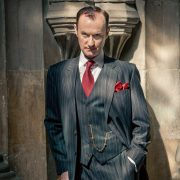 "Is There More Sherlock To Come? Mark Gatiss Says ""We'll See."""
