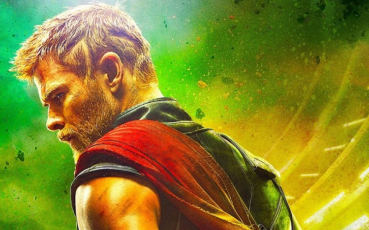 Watch: Incredible First Trailer For Marvel's Thor: Ragnarok