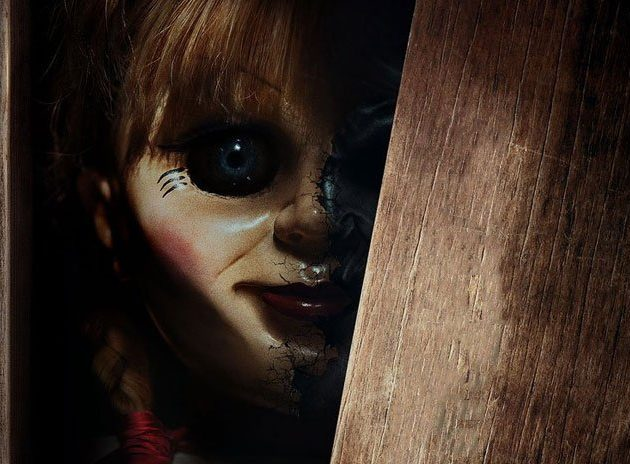 Watch The New Annabelle: Creation Trailer And Get Ready To Hide