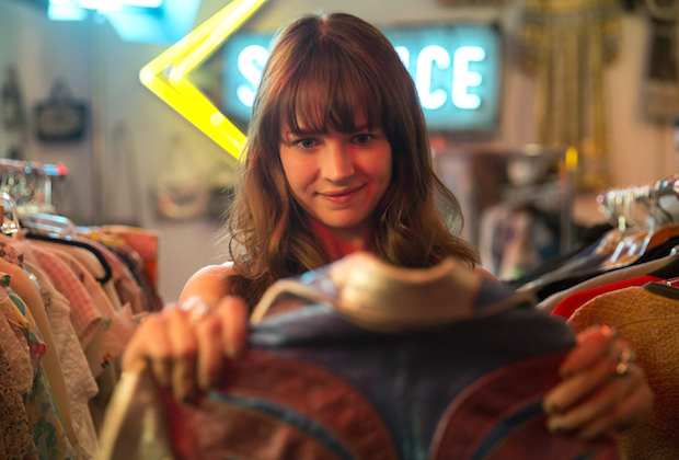 Girlboss (2017) Season 1 – Episodes 1-4 Review