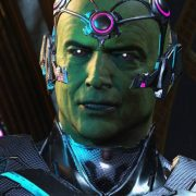 Brainiac Arrives In Latest Injustice 2 Trailer