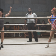 Netflix's GLOW Gets A Wild New Trailer