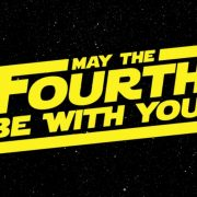 Celebrate May 4th And Star Wars With Hallmark