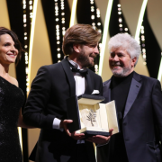 Cannes 2017: Closing Ceremony Press Conference & Festival Highlights Reel