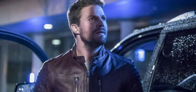 "Arrow Season 5 Episode Episode 22 – ""Missing"" Review"