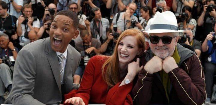 Cannes 2017: Festival Jury Debate Netflix Issue
