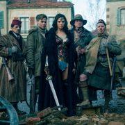Wonder Woman Home Entertainment Release Details