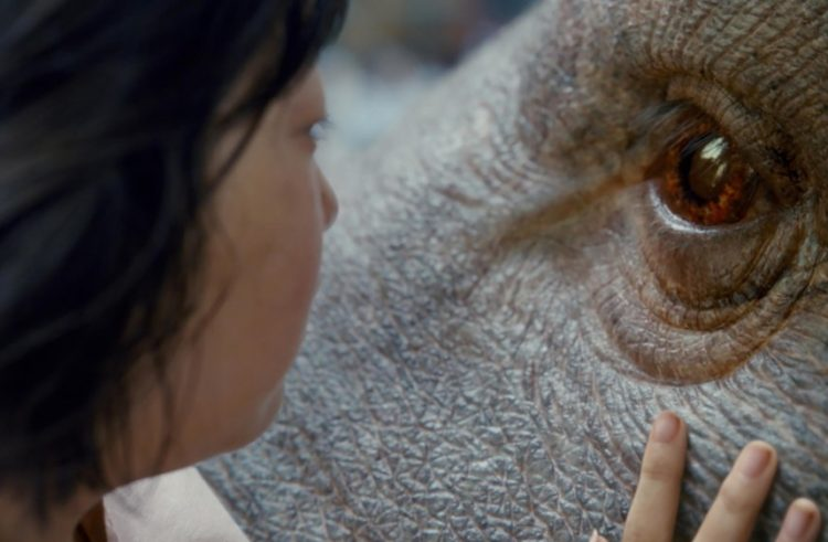 Cannes 2017: Okja Review